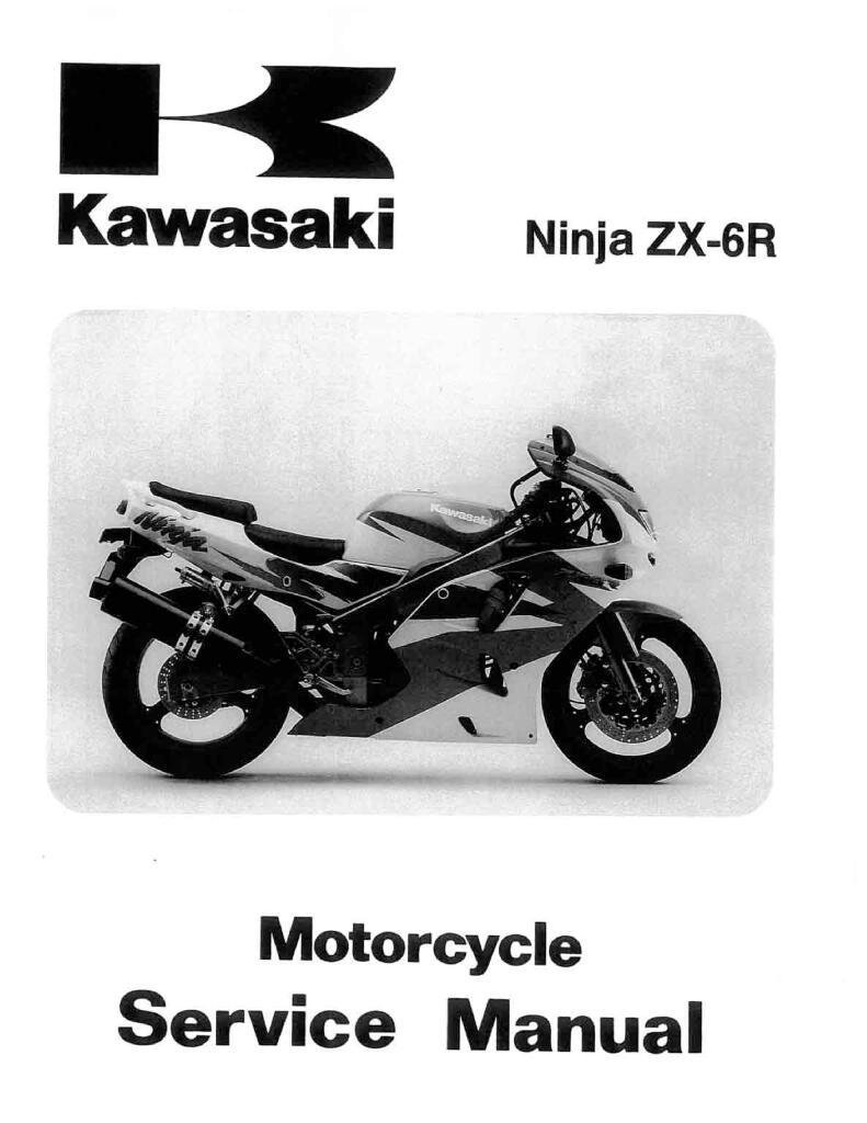 Zx600 F3 Pdf  22 7 Mb